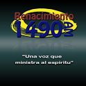 Renacimiento Radio 1490 AM icon