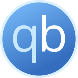 qBittorrent Portable, a Free Software alternative to µTorrent!