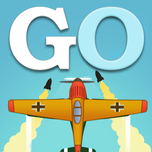 Go Plane Fight (game)