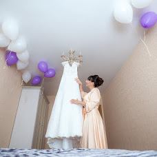 Wedding photographer Olga Saygina (saiginaolga). Photo of 15.06.2016