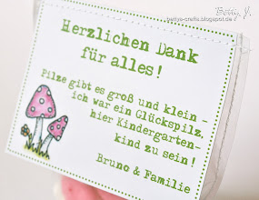 Photo: http://bettys-crafts.blogspot.de/2013/09/ein-kleines-dankeschon-fur-den.html