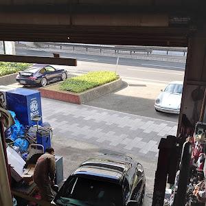 911 99603のカスタム事例画像 やなぎぃさんの2020年04月05日15:12の投稿