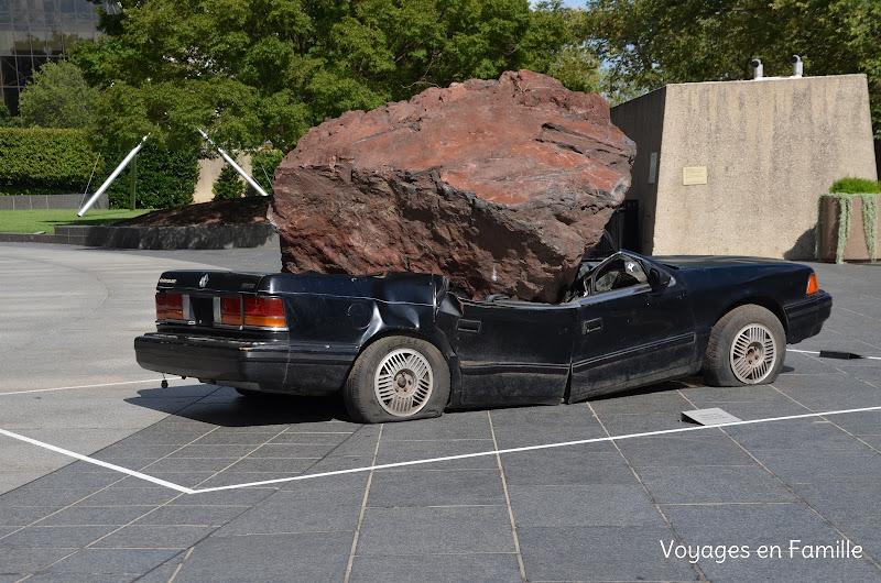 hirshhorn museum - Jimmie Durham