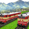 Train Hill Offroad Simulator APK
