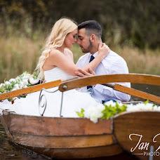 Wedding photographer Ian Waller (IanWallerPhoto). Photo of 10.06.2019