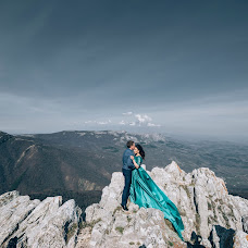 Wedding photographer Andrey Titov (AndreyTitov). Photo of 24.04.2017