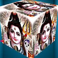 Lord Shiva 3D Live Wallpaper