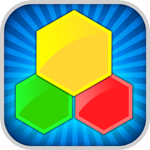 Hexagon strategy game android