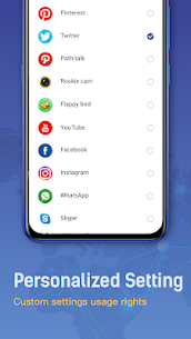 Free VPN – Unlimited VPN & Fast Security App Download For Android 3