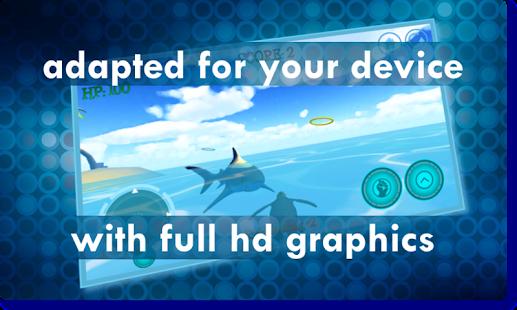 Penguin-Sim-3D 1