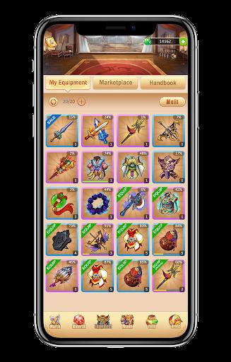 Crypto Dynasty 4.2.2 screenshots 2