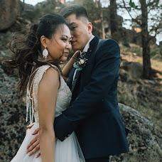 Wedding photographer Adam-Zhanna Robertson (adamjohn). Photo of 08.10.2018