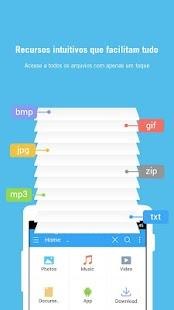 File Explorer File Manager imagem 4
