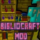 BiblioCraft Mod Minecraft icon