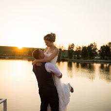 Wedding photographer Yana Tkachenko (yanatkachenko). Photo of 19.09.2017