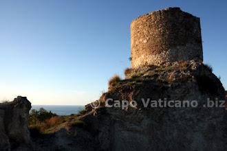 Photo: Torre Marrana a Ricadi - Capo Vaticano.