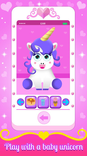Baby Princess Phone 1.3.9 screenshots 3