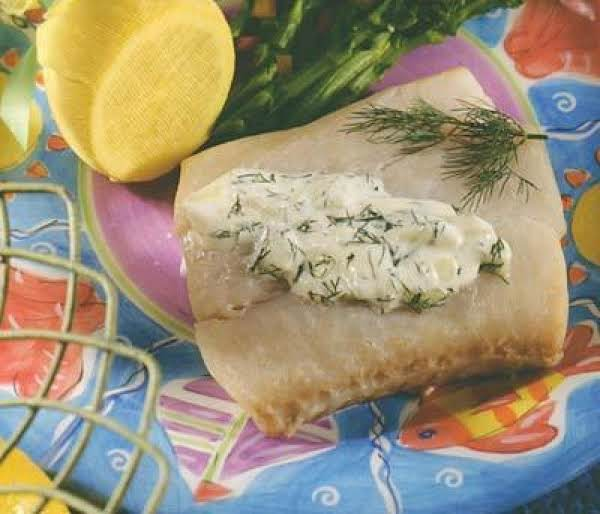 Haddock Dilly Recipe