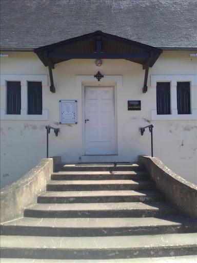 photo de Chapelle Saint-Georges du quartier Gangloff