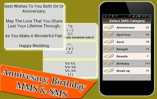 SMS MMS Messages Collection