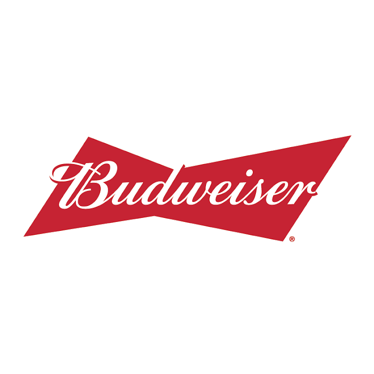Logo of Budweiser