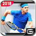 3D Ultimate Tennis icon