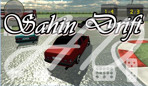 Şahin Drift Oyunu HD