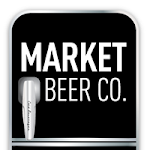 Logo for Market Beer Company