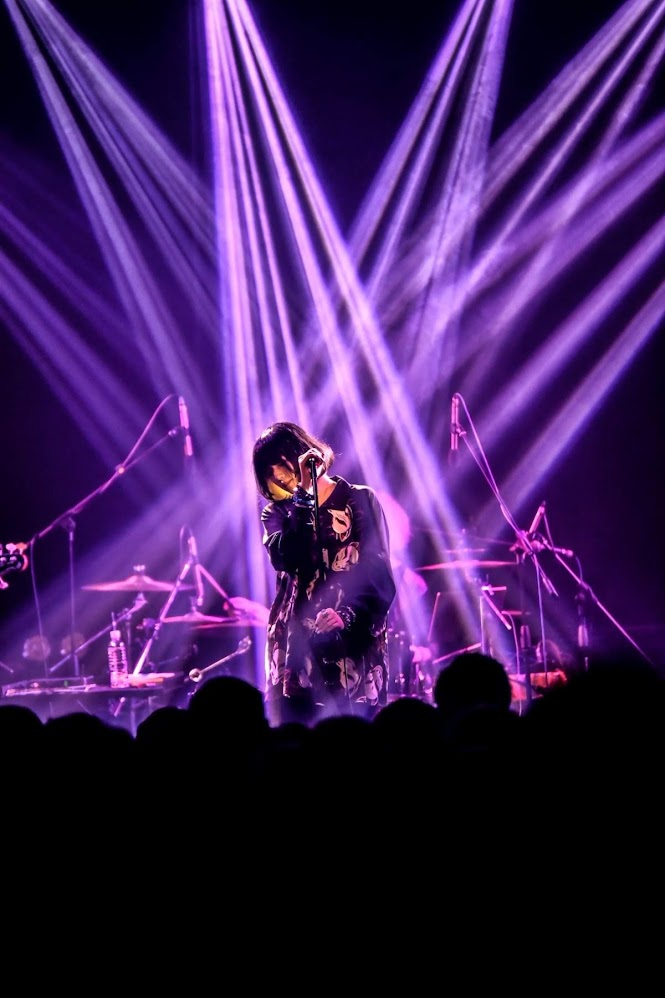 日本歌手 majiko 首度來台 精心準備滿滿聖誕驚喜送樂迷