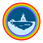 The Beatles ★ Yellow Submarine Icon