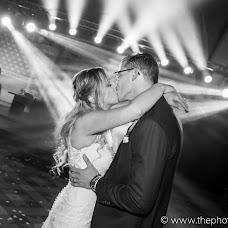 Huwelijksfotograaf Yves Recour (yvesrecour). Foto van 13.12.2018