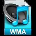 WMA Audio Converter icon