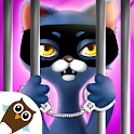 Kitty Meow Meow City Heroes - Cats to the Rescue! icon