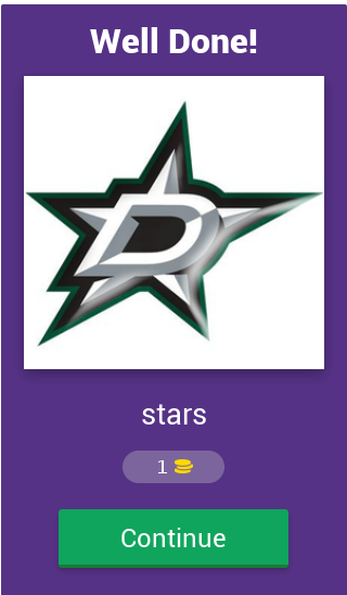 GuessMe - NHL- screenshot