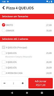 Mercado Das Pizzas for PC-Windows 7,8,10 and Mac apk screenshot 2