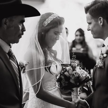 Wedding photographer Erik Fernández (erikfernadez). Photo of 27.04.2017