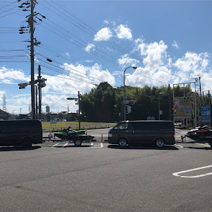 ハイエース  H31 50アニバーサリー  のカスタム事例画像 BSR total car produceさんの2020年09月06日22:14の投稿