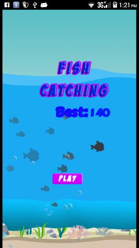 MC Fish Catching