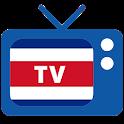Tica Tv – Costa Rica – Televisión Digital icon