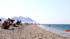 Almería es la provincia española con más horas de sol al año.