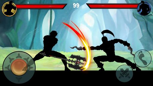 Shadow Warrior Ultimate Fighting 1.3 screenshots 1