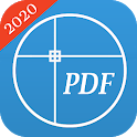 Autocad to PDF Converter icon