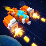Space War - Retro Shooter Icon