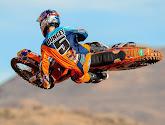KTM s'offre la première SMX Cup de l'histoire