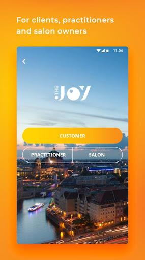 The Joy 1.0 screenshots 1
