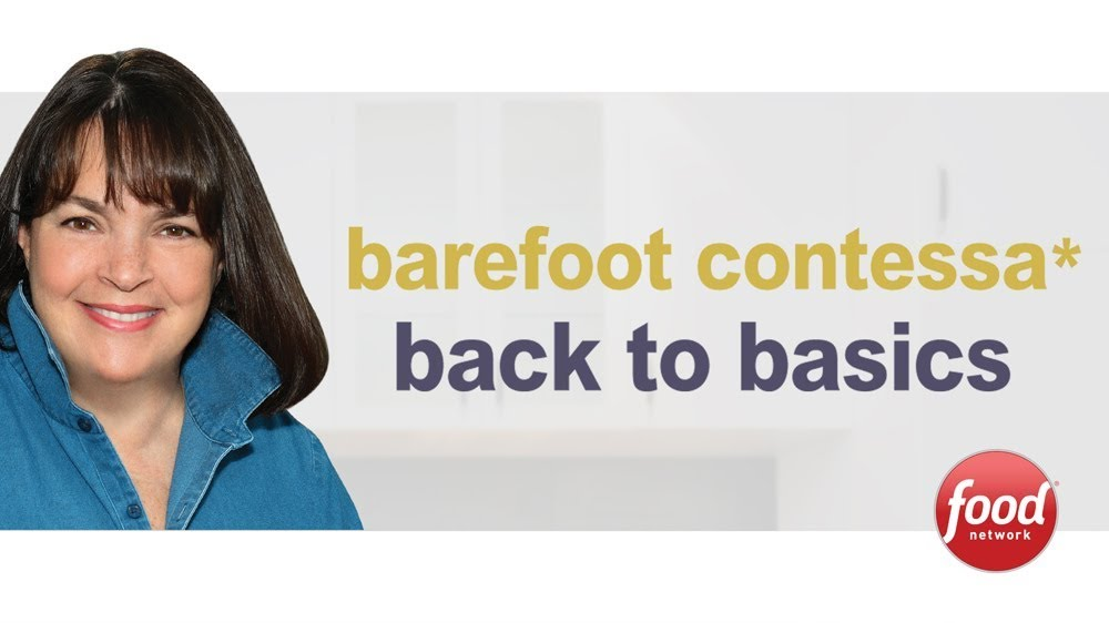 Barefoot contessa back to basics movies tv on google play - Barefoot contessa cooking show ...