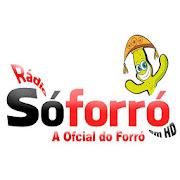 Rádio Só Forró - FM/HD