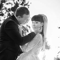 Wedding photographer Aziz Khalikov (AzizKhalikov). Photo of 03.10.2018