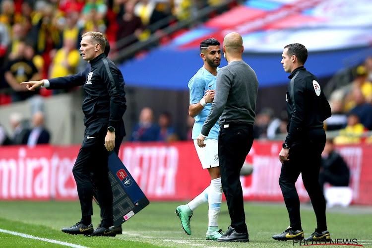 Manchester City prêt à céder un de ses gros transferts cet été ?