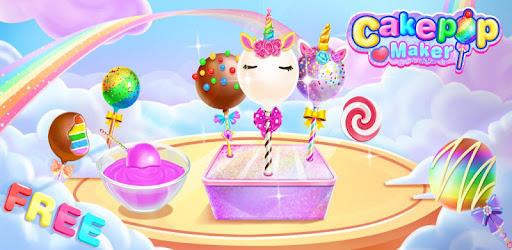 Приложения в Google Play – Unicorn Gourmet <b>Party</b>: торт с ...